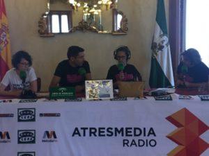 LIFE ALCHEMIA: Onda Cero Radio